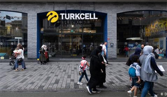 """Turkcell """"Varlık""""Cell oldu, Ziraat Bankası rahatladı"""