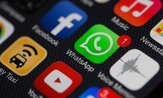 WhatsApp'ta tıkla sohbet et özelliğini kullananların telefon numaraları internete yayıldı