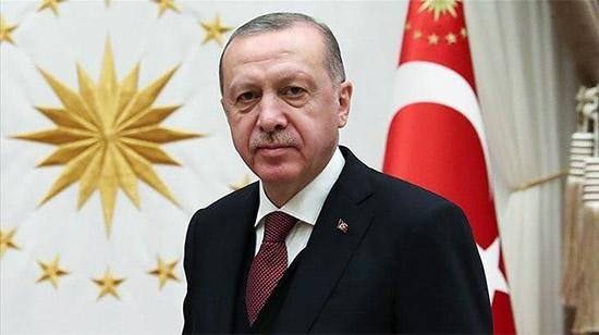 Cumhurbaşkanı Erdoğan : Çifte bayram yapacağımızı umut ediyoruz