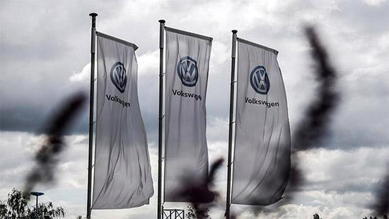 Volkswagen Türkiye'ye fabrika kurmaktan vazgeçti