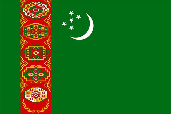 Türkmenistan'dan ABD elçiliğine tepki: Covid-19 ile ilgili yalan haber yaymayın